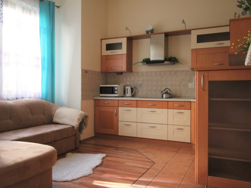 mieszkanie na sprzedaż Sopot Monte Cassino